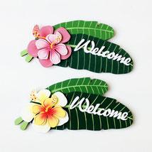 ハワイアン雑貨 インテリア雑貨