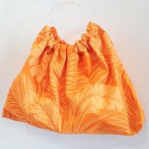 バングルバック オレンジ