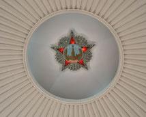 Торжественная патриотическая Акция в ЦМ ВОВ 1941-1945гг., 30.04.2015