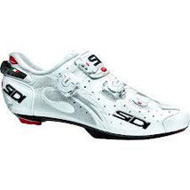 Sidi SP Wire carbon white-white vernice