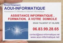 Site créé par AOUI-Informatique