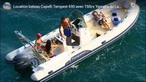video Mistral Plaisance location capelli 690