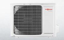 Unité extérieure climatisation air air Viessmann