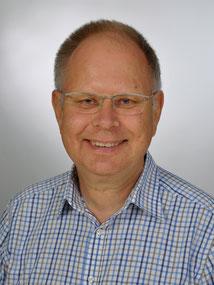 Heilpraktiker Dr. phil. Frank Welte