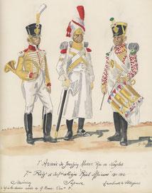 régiment d'infanterie Real Africano