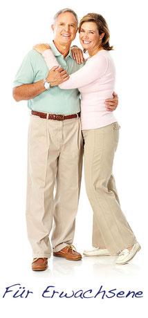 Ergotherapie für Erwachsene, Ergo, Therapie, Schlaganfall