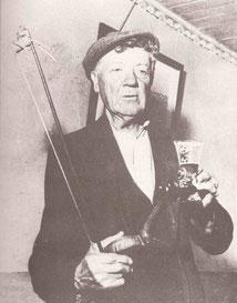 アイルランド音楽 フィドル奏者