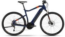 Haibike SDURO HardLife Ladies e-Mountainbike / 25 km/h e-MTB 2018