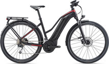Giant Explore E+ 0 Trekking e-Bike 2017