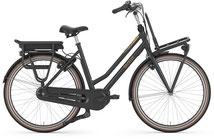 Gazelle Bosch Heavy Duty NL C7 HMB City e-Bike / 25 km/h e-Bike 2018