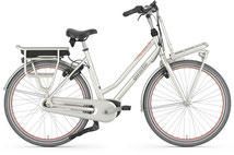 Gazelle Bosch Miss Grace C7 HMB City e-Bike / 25 km/h e-Bike 2018