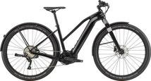 Cannondale Cujo Neo e-Mountainbike / 25 km/h e-MTB 2018