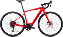 Specialized Turbo Levo Creo E5 Comp