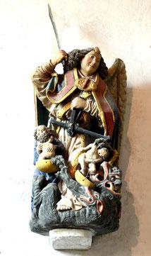 Eglise de Quesnoy-sur-Airaines