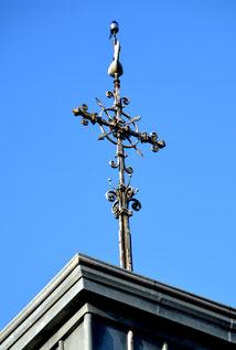 Amiens-Eglise saint-Maurice