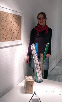 Kathrins Papier von Kathrin Arnold in der Handwerksform Hannover