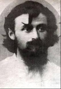 Кон Феликс Яковлевич (псевдоним К.О.Н.)