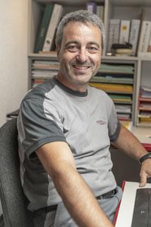Simon Schär - Schreinerei Schmid AG Oberönz