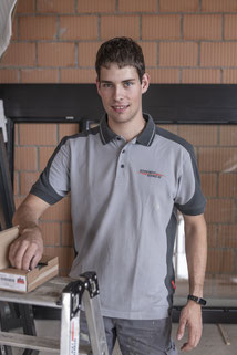 Nick Blaser - Schreinerei Schmid AG Oberönz