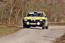 Rallye Hohenlohe