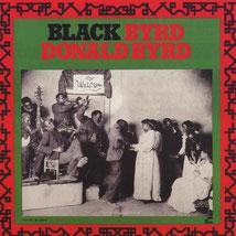 ドナルド・バード  Donald Byrd