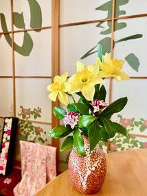 心美は花の香りがする癒しのエステ