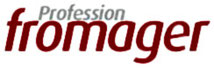 Clic sur le logo en lien avec Profession Fromager