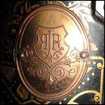 J&R # 794.335 TS (1905 c.)