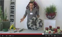 Videoanleitung Türkranz - Christian Platzner