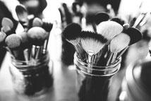Make-up workshops in de regio Eindhoven, Geldrop, Nuenen, Helmond, Heeze, Nuenen, Best, Someren