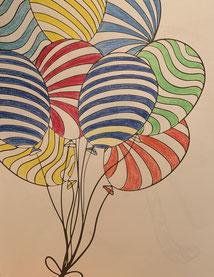 Luftballons©ChristinaBecker