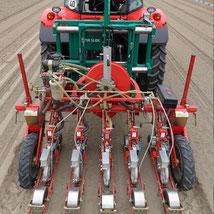 Landwirtschaft Plendl Lenksysteme Lenkhilfen TERRA CARE Reifendruckregelanlagen Kameras Agrar-Software Stickstoffdünger Bodenproben PSR Slide