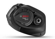 Bosch Cargo Line Speed für S-Pedelecs