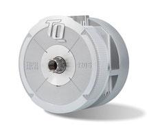 TQ HPR 120S Motor für S-Pedelecs