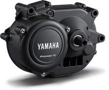 Yamaha PW-TE für City e-Bikes