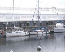 Marine-Museum La Rochelle