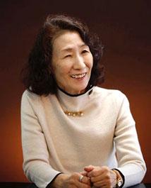 岡田 千恵子