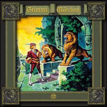 CD Cover Rosa Räuberprinzessin Lügenbaron
