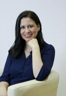 Psychologin Villach, Mag. Martina Neubauer