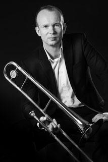 Christoph Hermann | Posaune