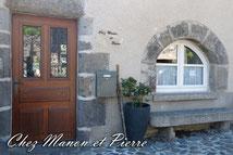 """""""Chez Manon et Pierre"""", Salers"""