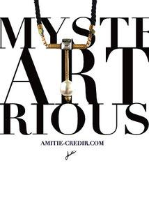 2014 FALL&WINTER  -MYSTERIOUS ART -