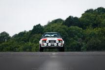 Eifel Rallye Festival Nürburgring 2019 Audi Quattro Group B