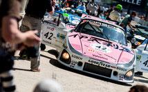 Le Mans Classic - à venir !