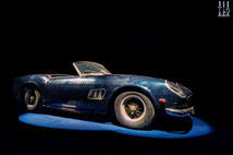 Rétromobile - la vente Artcurial