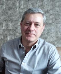 portrait du gérant de Totem Solutions
