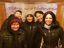 Mitwirkung Adventmarkt Deutsch-Wagram