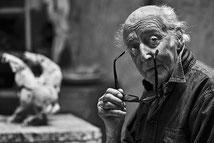Ritratto di Nag Arnoldi - Davide Stallone
