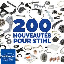 Pièces pour STIHL reflexmotoculture.fr