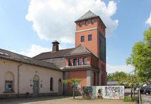 Gaswerk Marburg